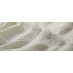 Rayon Plain Fabric, Dress, Packaging Type: Roll