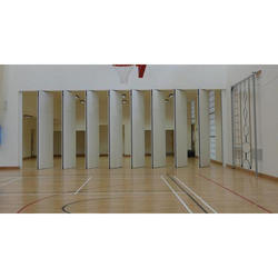 Sliding Folding Movable Partition Walls