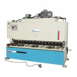 LHVR 625 PLC Hydraulic Shearing Machine