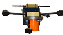 Biaxial Rotomoulding Machine