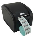 Honeywell Thermal Desktop Barcode Printer