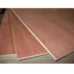 Solid Ply Brown MR Grade Plywood