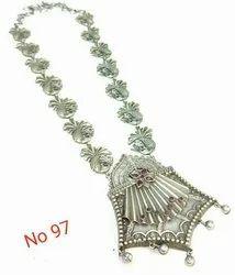Oxidized Nacklace