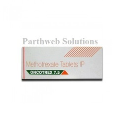Oncotrex 7.5mg tablets