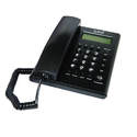 Beetel Black Wired Telephone