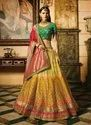 Royal Look Bridal Wear New Designer Lehenga Choli