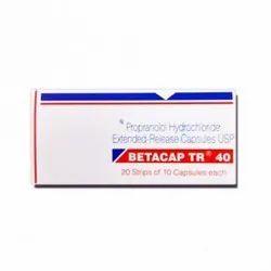BETAGEM-TR 40