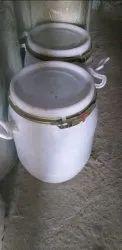 Chemical Fiber Drum