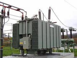 Transformer Installation & Maintenance Services