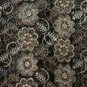 Net emboridery Fabrics