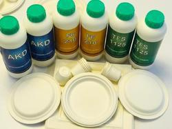 Water Or Oil Repellent Proofing Agent For Sugarcane Bagasse Tableware