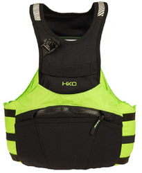 STAMINA (Life Jacket/PFD,ICF Approved)