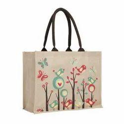 Designer Juco Bag
