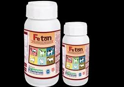Chicks Iron Tonic (Feton)