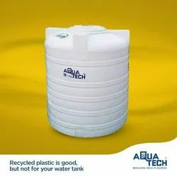 plastic Triple layer Water Tank, For Residential, Storage Capacity: 1000L