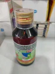 Ascoril D Plus Syrup