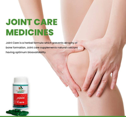Ayurvedic Joint Care Capsules