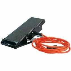 Tig Foot Remote Controller