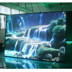 P8 LED Video Wall