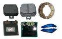 Parts for Bajaj Pulsar 220