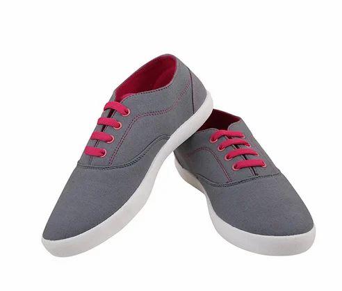 Casual Grey, Pink Globalite Sharp