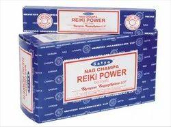 Satya Nag Champa Reiki Power Incense Sticks