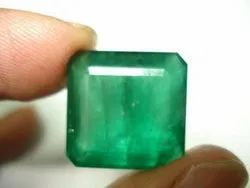 Colombian Emerald Unheated Untreated