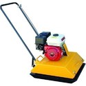 Motorized Plate Compactor