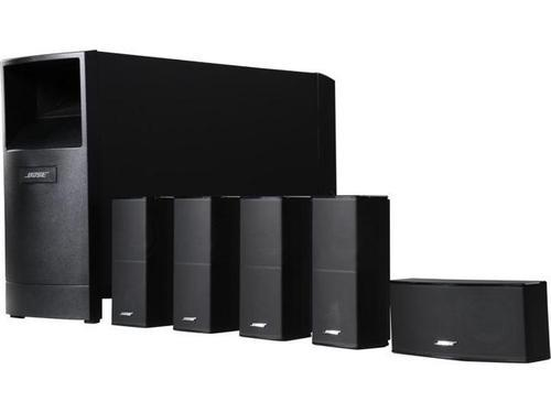 Bose Home Theater Systems