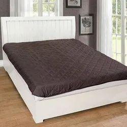 Single Bed Elastic Band Waterproof Mattress Protector