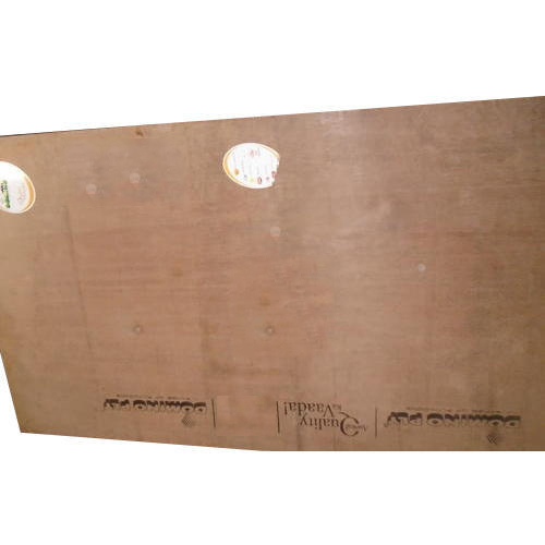 Commercial Plywood Board