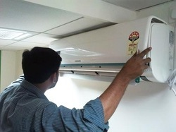 Split AC Installation, for Business, Capacity: 1 Ton