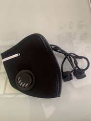 Reusable N95 Respirator Face Mask