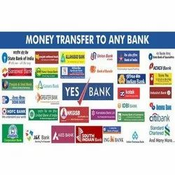 Retainer Based Business Online Money Transfer Services