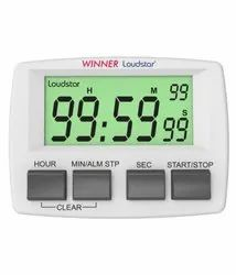 High Accuracy Digital Timer For Laboratory