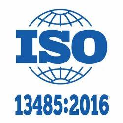 ISO 13485 2016 MDQMS Certification, MEDICAL, Renewal