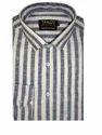 Tangy Full Cotton Linen Shirt