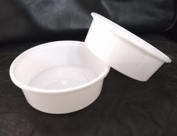 250 ml Flat Disposable Food Container