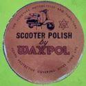 Wax Polish Liquid for Showroom Finish