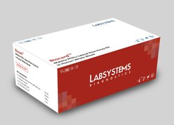 Biocard Malaria PfPv Lateral Flow Assay Kit