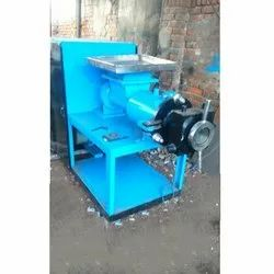 Noodle Based Laundry Soap Making Machine
