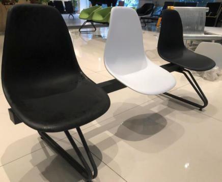 Incredible Modern Waiting Room Chair Bralicious Painted Fabric Chair Ideas Braliciousco