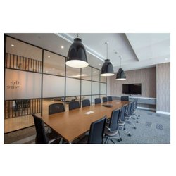 Designer Office Interior Services