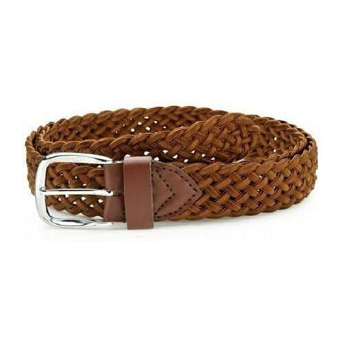 49bc9f286ceba Brown Ladies Fancy Belt