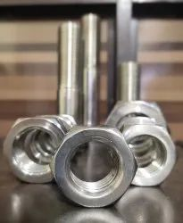 Alloy 20 Bolts Nuts