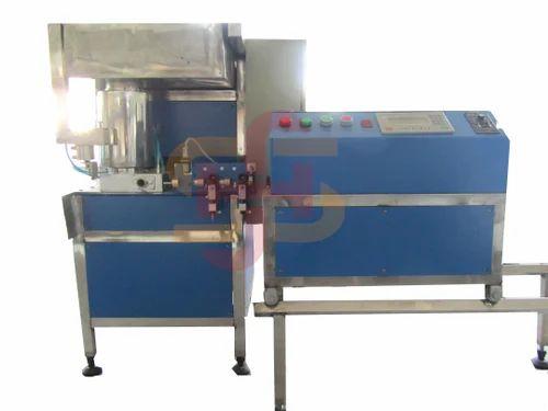 Pneumatic Automatic Agarbatti Making Machine (Air System)