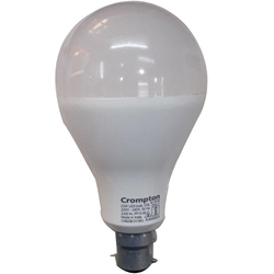 Cool Daylight LED Bulb, Base Type: B22