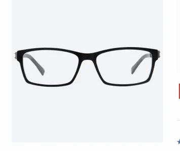 230020ab681 Male Spectacles VX GV JULIUS JUL37 C01.55
