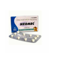 Neomac(Ivermectin) 10mg Tablets