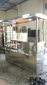 Commercial Stainless Steel Counter